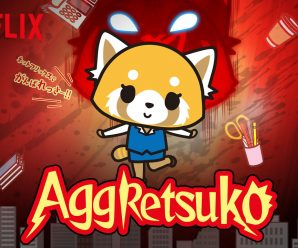 Binge or Purge?: Aggretsuko.