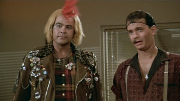 Our Ten's List: Police Comedies.