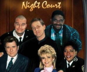 TV Retro Review: Night Court.