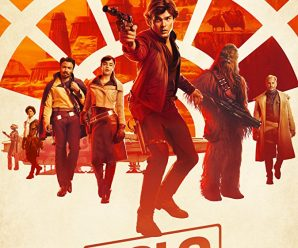 Movie Review: Solo, A Star Wars Story