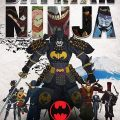 Little Box of Horrors: Batman Ninja