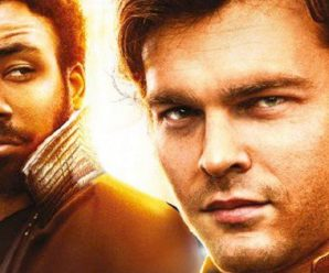Coming Soon Trailers: Solo – A Star Wars Story.