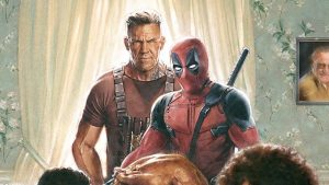 Movie Review: Deadpool 2. (Spoiler Free)