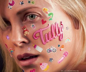 Coming Soon Trailers: Overboard, Tully, Bad Samaritan.