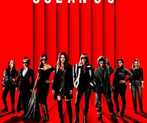 Movie Review: Ocean's 8 (Spoiler Free)
