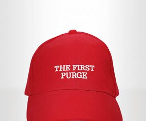 Movie Review: The First Purge