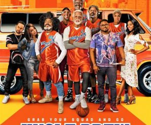 Movie Review: Uncle Drew.