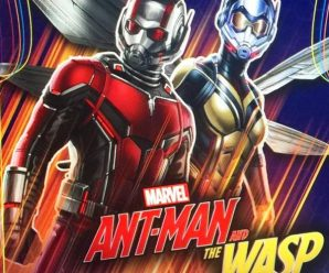 Coming Soon Trailers: First Purge, Ant-Man and the Wasp.