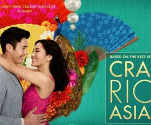 Box Office Wrap Up: Crazy Rich Box Office.