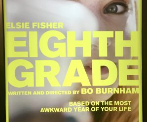 Movie Review: Eighth Grade