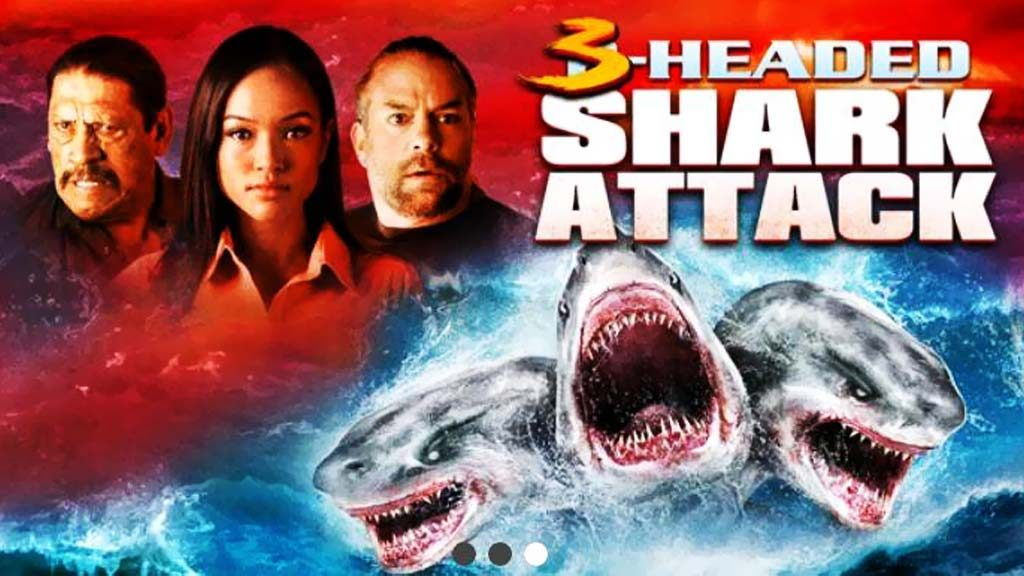 Double Dare Preview: Shark Movies.