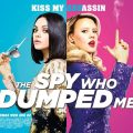 Movie Review: The Spy Who Dumped Me.