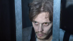 Binge or Purge: Castle Rock.